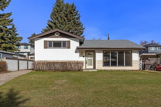 Main Photo: 31 Havard Street NW in Calgary: Highwood Detached for sale : MLS®# A1103377
