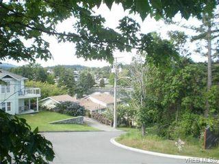 Photo 2: 949 Garthland Rd in VICTORIA: Es Gorge Vale Land for sale (Esquimalt)  : MLS®# 648338
