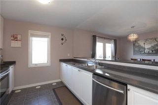 Photo 9: 220 Septimus Heights in Milton: Harrison House (3-Storey) for sale : MLS®# W3654555