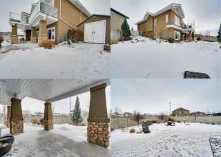 Photo 47: 3707 CAMERON HEIGHTS Place in Edmonton: Zone 20 House for sale : MLS®# E4225253