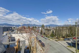 """Photo 17: 302 2635 PRINCE EDWARD Street in Vancouver: Mount Pleasant VE Condo for sale in """"SOMA LOFTS"""" (Vancouver East)  : MLS®# R2249060"""