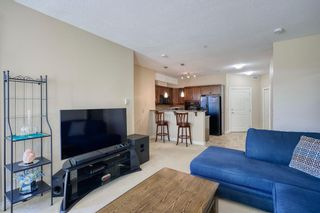 Photo 3: 112 26 Val Gardena View SW in Calgary: Springbank Hill Apartment for sale : MLS®# A1145110