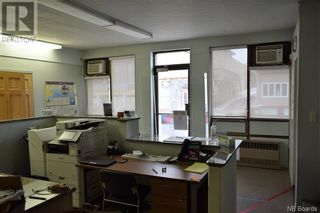 Photo 6: 27 King Street in St. Stephen: Office for sale : MLS®# NB054308