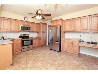 Photo 5: 1940 CUSTER CRT Court in Coquitlam: Harbour Place House for sale : MLS®# V1115603