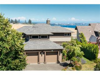 Photo 1: 3511 Promenade Cres in VICTORIA: Co Royal Bay House for sale (Colwood)  : MLS®# 736317