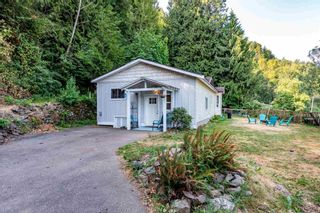 Main Photo: 43240 VEDDER MOUNTAIN Road: Yarrow House for sale : MLS®# R2600557