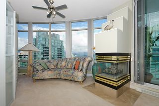 """Photo 5: 2803 1200 ALBERNI Street in Vancouver: West End VW Condo for sale in """"THE PALISADES"""" (Vancouver West)  : MLS®# V915150"""