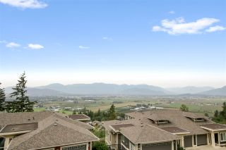 """Photo 20: 48 6026 LINDEMAN Street in Chilliwack: Promontory Townhouse for sale in """"Hillcrest Lane"""" (Sardis)  : MLS®# R2504692"""