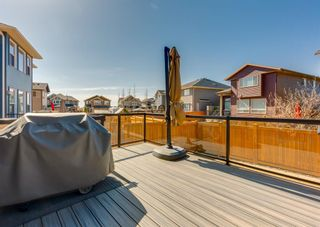 Photo 45: 137 Kinniburgh Gardens: Chestermere Detached for sale : MLS®# A1088295