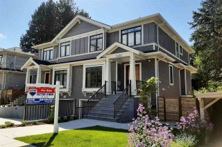 Photo 19: 3422 W 43RD Avenue in Vancouver: Southlands 1/2 Duplex for sale (Vancouver West)  : MLS®# R2555493