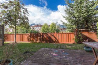 "Photo 15: 40 41050 TANTALUS Road in Squamish: Tantalus Townhouse for sale in ""Greenside Estates"" : MLS®# R2106957"