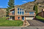 Main Photo: 3457 Navatanee Drive in Kamloops: South Thompson Valley House for sale : MLS®# 164419