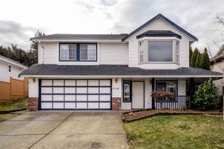 Photo 1: 32148 ROGERS Avenue in Abbotsford: Abbotsford West House for sale : MLS®# R2539101