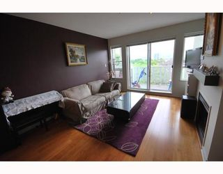 Photo 2: 419 8120 JONES Road in Richmond: Brighouse South Condo for sale : MLS®# V775565