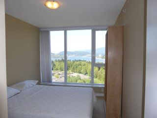 """Photo 11: 2506 660 NOOTKA Way in Port Moody: Port Moody Centre Condo for sale in """"NAHANNI"""" : MLS®# V1117714"""