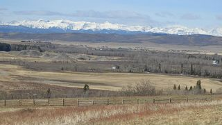 Photo 3: SE 35-20-2W5: Rural Foothills County Residential Land for sale : MLS®# A1101395