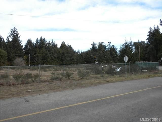 Photo 3: Photos: 1100 E Island Hwy in Parksville: PQ Parksville Mixed Use for sale (Parksville/Qualicum)  : MLS®# 808616