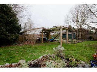 Photo 15: 4952 60A Street in Ladner: Holly House for sale : MLS®# V1043314