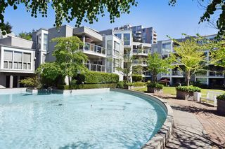 """Photo 23: 304 8450 JELLICOE Street in Vancouver: South Marine Condo for sale in """"Boardwalk"""" (Vancouver East)  : MLS®# R2615136"""