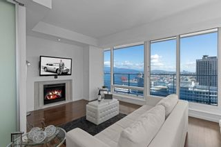 Photo 6: 3403 1011 W CORDOVA STREET in Vancouver: Coal Harbour Condo for sale (Vancouver West)  : MLS®# R2619093