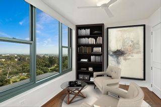 Photo 5: SAN DIEGO Condo for rent : 4 bedrooms : 2500 6th Avenue #PH5