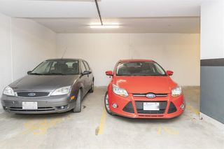 """Photo 20: 302 1650 W 7TH Avenue in Vancouver: Fairview VW Condo for sale in """"VIRTU"""" (Vancouver West)  : MLS®# R2591828"""