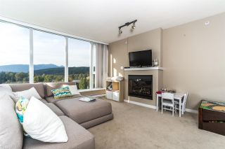 "Photo 8: 1103 651 NOOTKA Way in Port Moody: Port Moody Centre Condo for sale in ""SAHALEE"" : MLS®# R2024409"