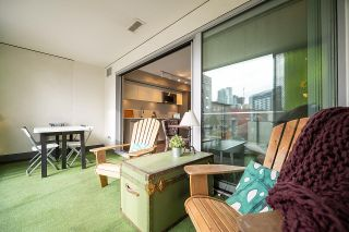 Photo 6: 504 999 SEYMOUR STREET in Vancouver: Downtown VW Condo for sale (Vancouver West)  : MLS®# R2606453
