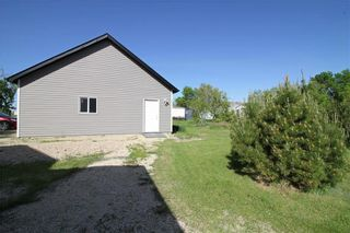 Photo 23: 15 Railway Avenue in Brunkild: RM of MacDonald Residential for sale (R08)  : MLS®# 202106472