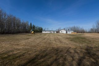 Photo 36: 1 465070 Rge Rd 20: Rural Wetaskiwin County Manufactured Home for sale : MLS®# E4239602
