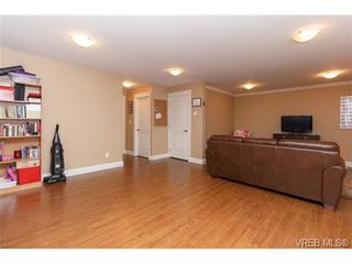 Photo 13: 1022 Citation Rd in VICTORIA: La Florence Lake House for sale (Langford)  : MLS®# 712446