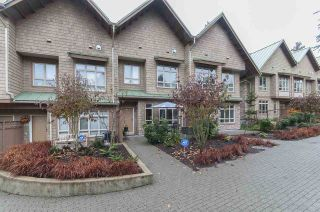 Photo 12: 3362 MT SEYMOUR PARKWAY in North Vancouver: Northlands Townhouse for sale : MLS®# R2022071
