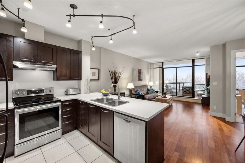 FEATURED LISTING: 300 - 9330 UNIVERSITY Crescent Burnaby