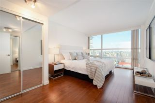 Photo 9: 2507 1050 BURRARD STREET in Vancouver: Downtown VW Condo for sale (Vancouver West)  : MLS®# R2263975