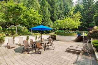"""Photo 17: 701 5615 HAMPTON Place in Vancouver: University VW Condo for sale in """"The Balmoral at Hampton"""" (Vancouver West)  : MLS®# R2195977"""