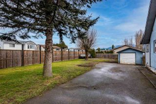 Photo 5: 8966 CHARLES Street in Chilliwack: Chilliwack E Young-Yale House for sale : MLS®# R2543711