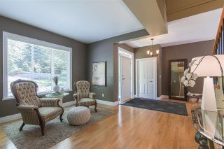 Photo 4: 4535 UDY Road in Abbotsford: Sumas Mountain House for sale : MLS®# R2101409