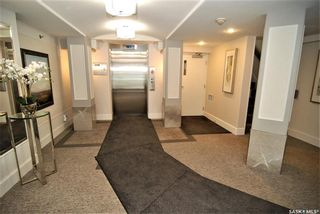 Photo 5: 401 303 5th Avenue North in Saskatoon: Central Business District Residential for sale : MLS®# SK871245