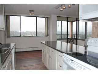 """Photo 1: 1204 740 HAMILTON Street in New Westminster: Uptown NW Condo for sale in """"THE STATESMAN"""" : MLS®# V892277"""