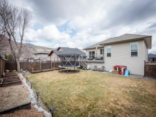 Photo 21: 7375 RAMBLER PLACE in Kamloops: Dallas House for sale : MLS®# 161141
