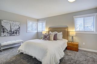 Photo 23: 14 Glamis Gardens SW in Calgary: Glamorgan Row/Townhouse for sale : MLS®# A1076786