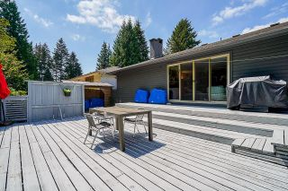 Photo 14: 4700 PHEASANT Place in North Vancouver: Canyon Heights NV House for sale : MLS®# R2590849