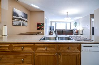 Photo 4: 105 300 Palisades Way: Sherwood Park Condo for sale : MLS®# E4229287