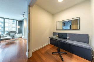 "Photo 10: 505 1010 RICHARDS Street in Vancouver: Yaletown Condo for sale in ""The Gallery"" (Vancouver West)  : MLS®# R2547043"