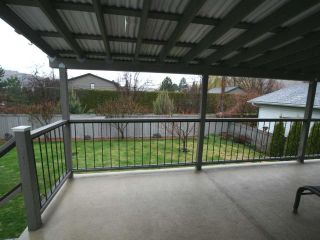 Photo 32: 195 PEARSE PLACE in : Dallas House for sale (Kamloops)  : MLS®# 145353