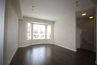 """Photo 5: 10 6180 ALDER Street in Richmond: McLennan North Townhouse for sale in """"TURNBERRY LANE"""" : MLS®# R2176441"""