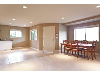 """Photo 28: 8436 171ST ST in Surrey: Fleetwood Tynehead House for sale in """"WATERFORD ESTATES"""" : MLS®# F1111620"""