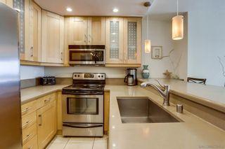 Photo 8: PACIFIC BEACH Condo for sale : 2 bedrooms : 4667 Ocean Blvd #408 in San Diego