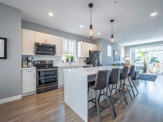 """Photo 6: 46 7169 208A Street in Langley: Willoughby Heights Townhouse for sale in """"Lattice"""" : MLS®# R2575619"""