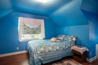 Photo 13: 100 Hazel Dell Avenue in Winnipeg: Fraser's Grove Residential for sale (3C)  : MLS®# 202116299